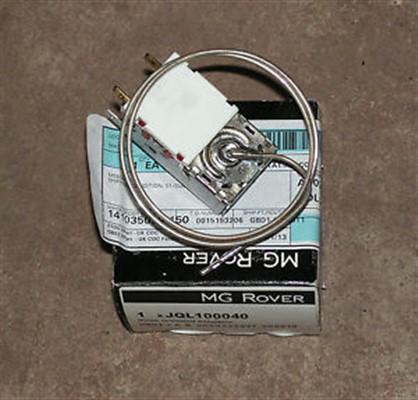 A/C TERMOSTA N200/MGF
