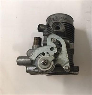 R75 2.0 GAZ KELEBEĞİ